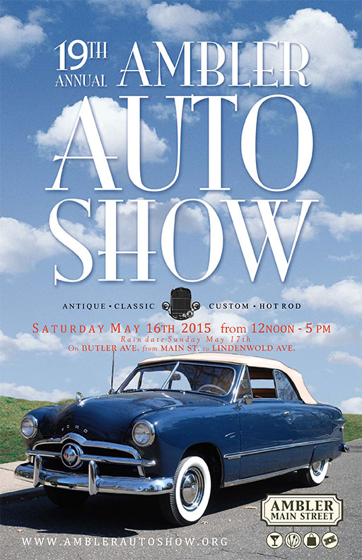 2014 AMS Auto Show Poster.psd