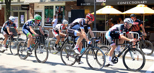 3rd Annual Ambler Bike Race @  |  |