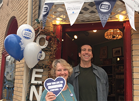Small Business Saturday @ Ambler | Pennsylvania | United States